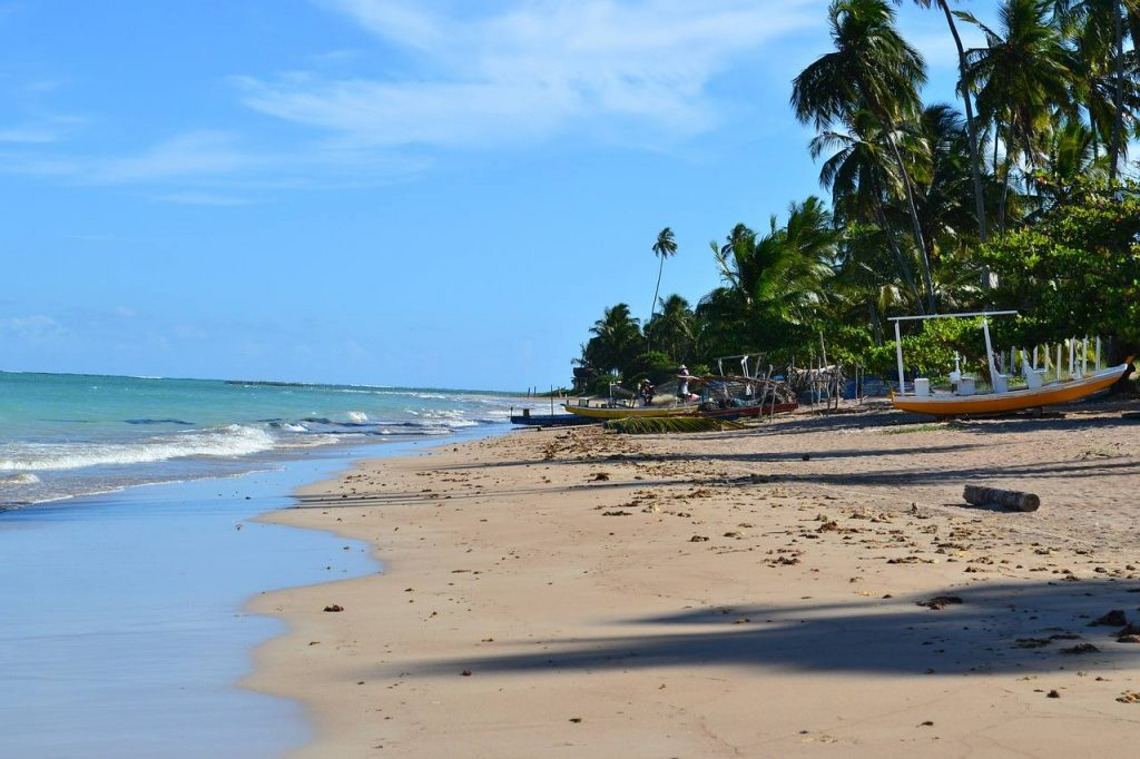 Pontal de Maceio